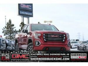 2019 GMC Sierra 1500 AT4 | Heated/AC Leather | Memory Seat | Sun