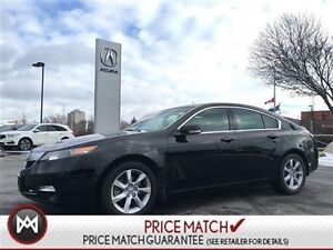 2014 Acura TL CERTIFIED NAVIGATION LOW MILEAGE!!!