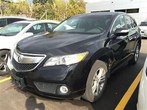2014 Acura RDX NAVIGATION REARVIEW CAMERA LEATHER