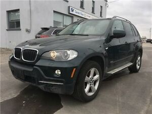 2008 BMW X5 3.0si AS IS !!!