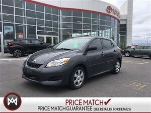 2010 Toyota Matrix CE POWER GROUP, KEYLESS Another Great MATRIX