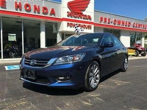 2014 Honda Accord Sedan SPORT! RUST PROOFING***YOU NEED TO SEE T