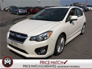2014 Subaru Impreza Wagon SPORT - HEATED SEATS - SUNROOF SAVE !!