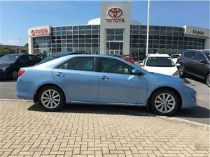 2013 Toyota Camry Hybrid XLE What a Nice Car!