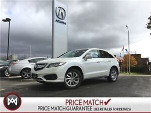 2016 Acura RDX AWD Leather 5 Seater