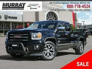 2014 Gmc Sierra 1500 SLE *Remote Unlock Bkp Cam Heated Mirrors*