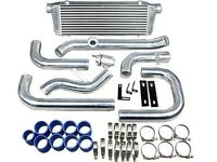 """new intercooler  29""""-9""""-3"""" 2.5 in and out turbo"""