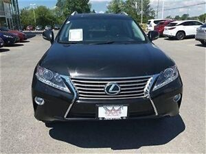 2013 Lexus RX350 ULTRA PREMIUM 1 WITH BLINDSPOT MONITOR Kingston Kingston Area image 8
