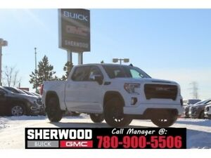 2019 GMC Sierra 1500 Elevation | Heated Seats | Sunroof | Bose A