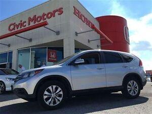 2013 Honda CR-V LEATHER, SUNROOF, HEATED SEATS
