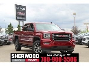 2018 GMC Sierra 1500 SLT | All Terrain | Heated Leather | Memory