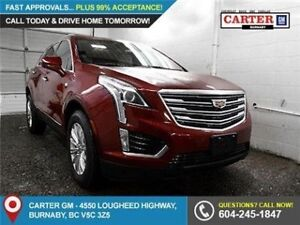 2018 Cadillac XT5 FWD - Heated Front Seats - Leather - Bose A...
