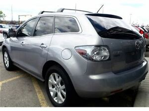looking to trade in 2007 Mazda CX-7 SUV, Crossover