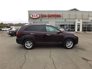 2014 Kia Sorento LX *PRICE DROP*