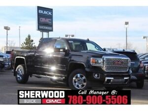 2019 GMC Sierra 3500HD Denali | Heated/AC Leather | Memory Seat