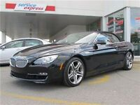 2012 BMW 650 i (A8) FULL LOADED