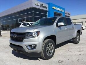 2019 Chevrolet Colorado Z71   V6   Bluetooth   Rear Cam   USB In