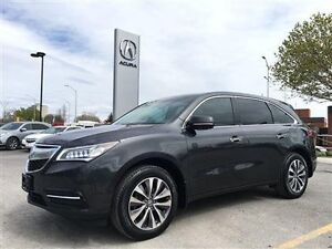 2014 Acura MDX Navigation at MDX Navi in fantastic shape!! Own f