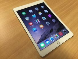 Apple iPad Air 2 - 16GB WiFi + 4G - Unlocked - Grade A