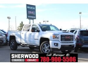 2019 GMC SIERRA 2500HD SLT | Heated Leather | Memory Seat | Sunr