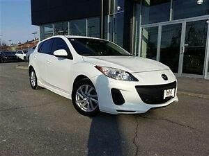 2012 Mazda Mazda3 Sport 2.5L, GS, 6 SPEED MANUAL