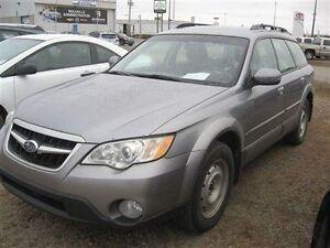2008 Subaru Outback 3.0R
