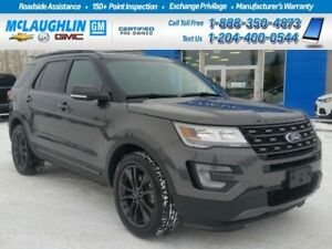 2017 Ford Explorer *Rem St *Htd Seats *Back Up *Bluetooth *4WD