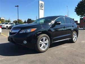 2015 Acura RDX NAVIGATION REARVIEW CAMERA SUNROOF