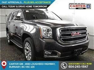 2018 GMC Yukon SLE 4x4 - Bluetooth - Rear View Camera - Alloy...