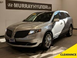 2013 Lincoln MKT Ecoboost *with Remote Start*