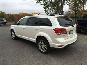 Dodge Journey limited 2016