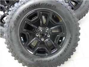 pneu mag jeep