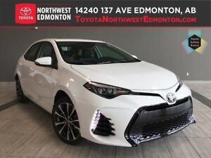 2019 Toyota Corolla SE CVT | Upgrade Package