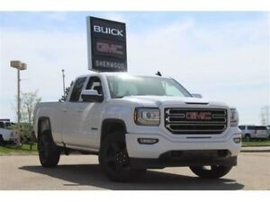 2018 GMC Sierra 1500 Elevation | Back Up Camera | Bluetooth