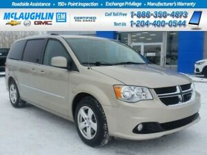 2016 Dodge Grand Caravan *Keyless *Htd Seats *Back Up Cam *Mp3 *