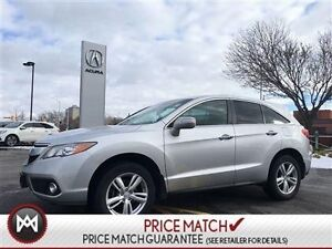 2014 Acura RDX NAVIGATION EXTENDED WARRANTY LOW MILEAGE
