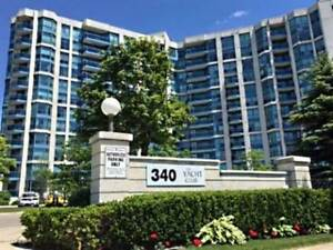 GORGEOUS 1BD CONDO STEPS FROM WHITBY GO STATION