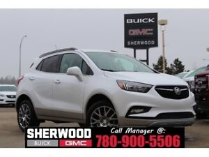 2018 Buick Encore Sport Touring | Back Up Camera | Keyless Entry