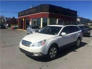 2012 Subaru Outback 3.6R  Limited with Navigation