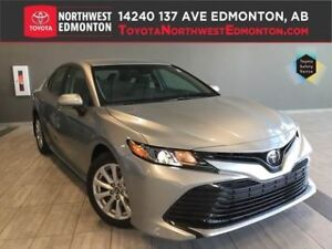 2018 Toyota Camry LE | Upgrade Package