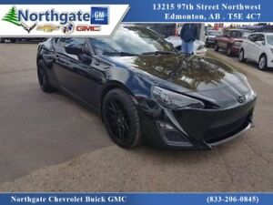 2014 Scion FR-S 6 Speed Manual, Custom Wheels and Exhaust