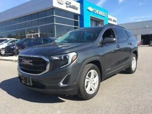 2018 GMC Terrain SLE   AWD   Rear Cam   Bluetooth   USB Input