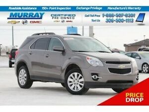 2011 Chevrolet Equinox LT AWD*REMOTE START,KEYLESS ENTRY,HEATED