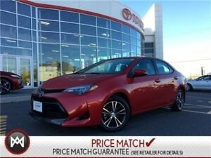 2017 Toyota Corolla LE UPGRADE:: ALLOY WHEEL, SUNROOF,