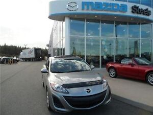 2011 Mazda MAZDA3 GS MAN