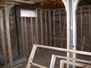 Actual construction Edmonton Edmonton Area image 4