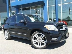 2012 Mercedes-Benz GLK350 PREMIUM, ENTERTAINEMENT PKG