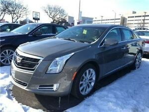 2017 Cadillac XTS Luxury