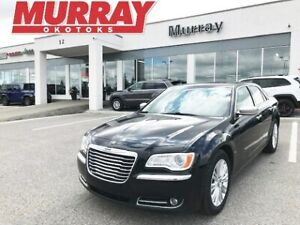 2014 Chrysler 300 C - BLUETOOTH   LEATHER   PANO SUNROOF