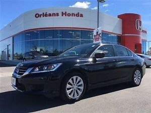 2014 Honda Accord HEATED SEATS,POWER SEATS,BACK UP CAMERA EXTRA